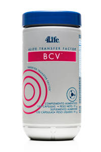 4Life Transfer Factor® BCV