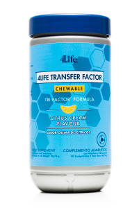 4Life Transfer Factor® Chewable Tri-Factor Formula