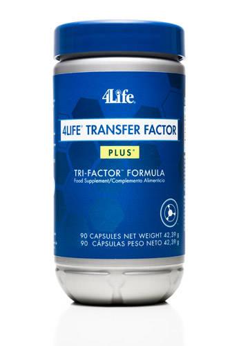 4Life Transfer Factor® Plus Tri-Factor