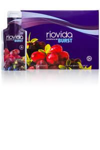 4Life Transfer Factor® Riovida Burst