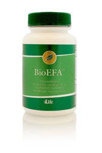 BIO EFA™  (60 CAPSULES)