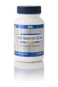 Transfer Factor Plus Tri-Factor (12 for 10)